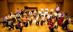 "Ensemble ""Nueva Música"". 2012"