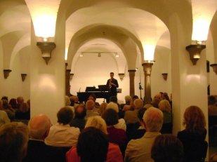 Concierto Laubach 2010.